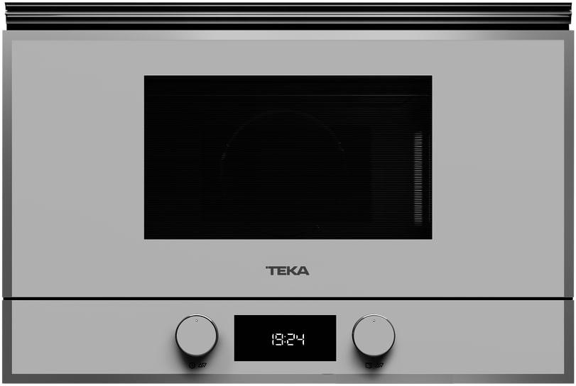 Микроволновка TEKA ML 822 BIS L WHITE